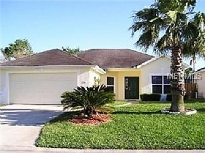 Orlando, Windermere, Winter Garden, Davenport, Kissimmee, Reunion, Champions Gate, Championsgate, Haines City Single Family Home For Sale: 153 Jaybee Avenue