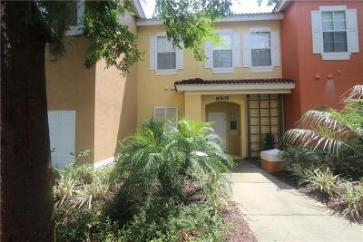 Kissimmee Single Family Home For Sale: 8505 Crystal Cove Loop