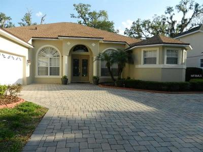 Kissimmee Single Family Home For Sale: 2350 Rambling Oaks Way
