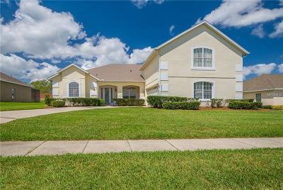 Single Family Home For Sale: 2804 Spinning Silk Court