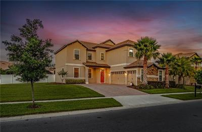 Orlando, Windermere, Winter Garden, Clermont, Golden Oak, Reunion, Champions Gate, Celebration, Lake Buena Vista, Davenport, Haines City Single Family Home For Sale: 1432 Deuce Circle