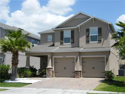 Kissimmee Single Family Home For Sale: 3440 Mt Vernon Way