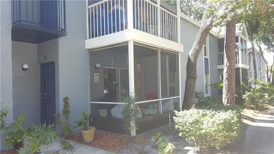 Kissimmee Condo For Sale: 3831 Nautical Way #102