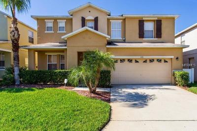 Davenport Single Family Home For Sale: 315 Aldridge Lane
