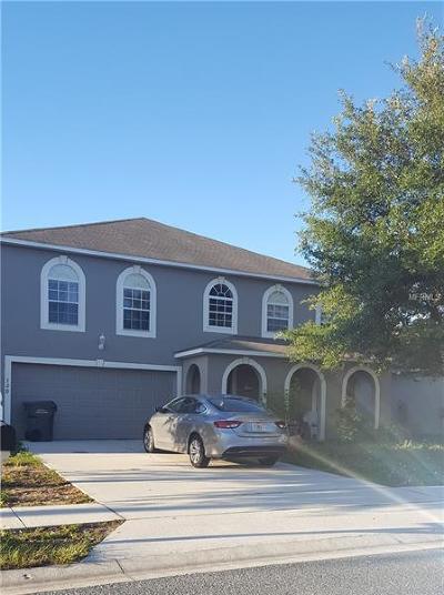 Single Family Home For Sale: 120 Samuel Street