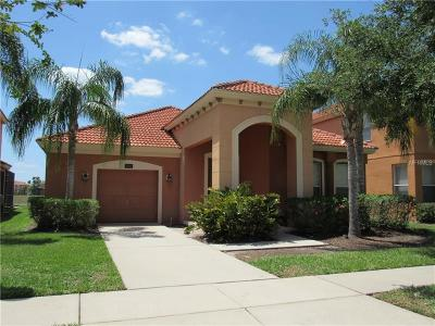Kissimmee Single Family Home For Sale: 1000 Marcello Boulevard
