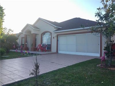Kissimmee Single Family Home For Sale: 823 Ognon Court
