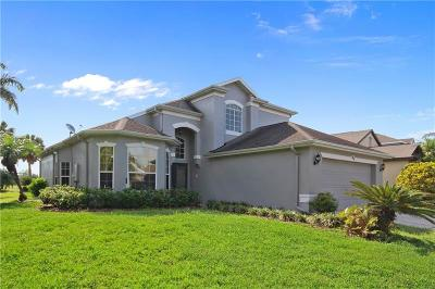 Kissimmee Single Family Home For Sale: 131 Westmoreland Circle