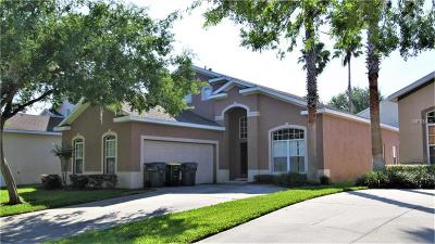 Single Family Home For Sale: 217 Bailey Circle