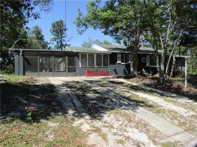 Debary Single Family Home For Sale: 16 Plantation Road