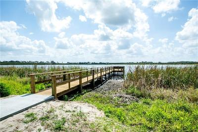 Auburndale Residential Lots & Land For Sale: 315 Spinnaker Court