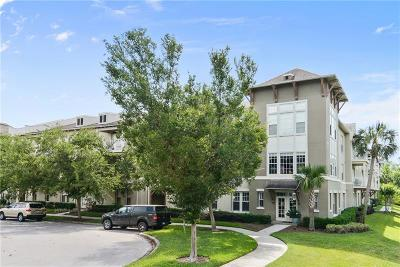Celebration Condo For Sale: 1231 Wright Circle #211