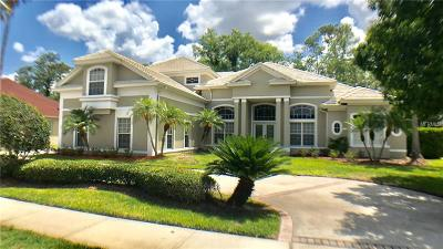 Orlando Single Family Home For Sale: 1735 Cotswold Drive