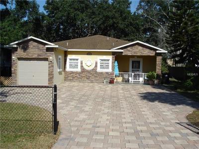 Orlando Single Family Home For Sale: 9621 9th Ave. Avenue