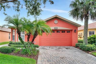 Clermont, Davenport, Haines City, Winter Haven, Kissimmee, Poinciana Single Family Home For Sale: 265 Grand Canal Drive