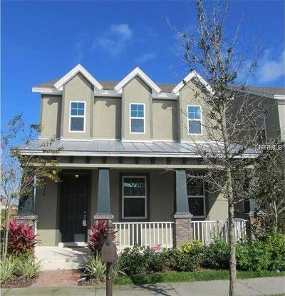 Windermere Single Family Home For Sale: 6310 Golden Dewdrop Trail