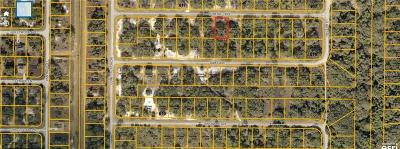 Residential Lots & Land For Sale: Eureka Avenue