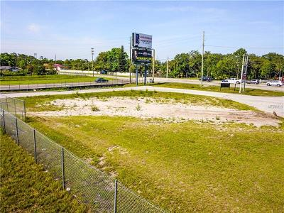 Winter Park Residential Lots & Land For Sale: N Goldenrod Road