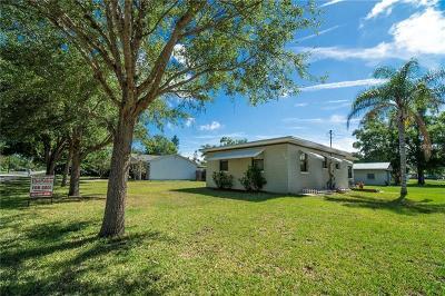 Saint Cloud Single Family Home For Sale: 337 Wyoming Avenue
