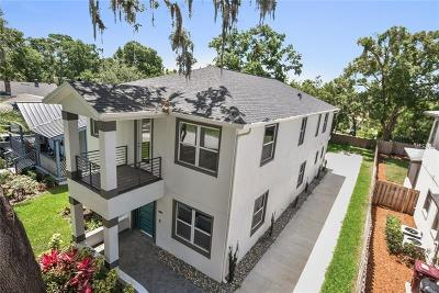 Orlando Single Family Home For Sale: 888 Maxwell Street