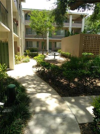 Altamonte Springs Condo For Sale: 151 Oyster Bay Circle #320