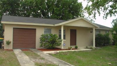 Kissimmee FL Single Family Home For Sale: $175,000