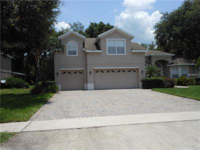 Apopka Single Family Home For Sale: 4263 Sea Rock Court
