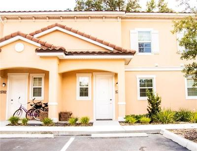 Kissimmee FL Townhouse For Sale: $235,000