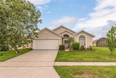Kissimmee Single Family Home For Sale: 2643 Willow Glen Circle