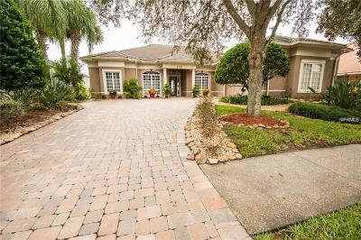 Kissimmee Single Family Home For Sale: 1751 Lee Janzen Drive
