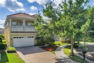 Orlando Single Family Home For Sale: 8515 Terlizzi Court