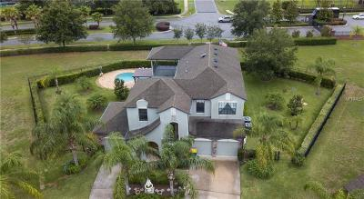 Kissimmee Single Family Home For Sale: 3410 Ambersweet Circle