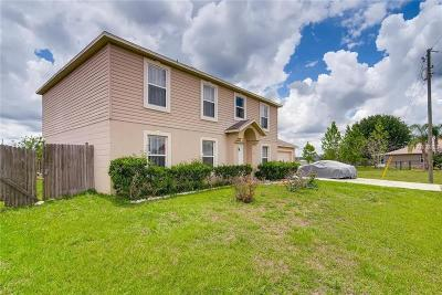 Kissimmee Single Family Home For Sale: 127 Barrington Drive