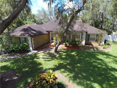 St Cloud, Saint Cloud, St. Cloud Single Family Home For Sale: 5266 Mill Stream Drive
