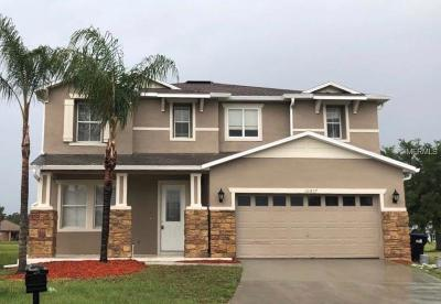 Orlando Single Family Home For Sale: 10837 Tilston Point