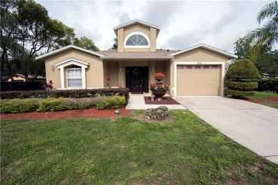 Kissimmee Single Family Home For Sale: 808 S Thacker Avenue