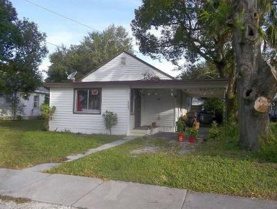 Kissimmee Multi Family Home For Sale: 109 E Park Street