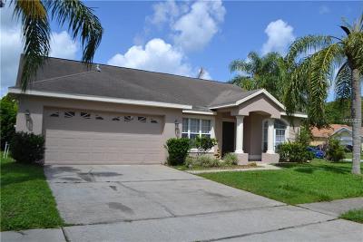 Single Family Home For Sale: 312 Burleigh Street