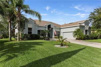 Clermont Single Family Home For Sale: 2715 Kingston Ridge Drive