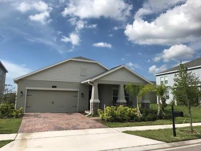 Wyndham Lakes Estates, Wyndham Lakes Ests Unit 1, Wyndham Lakes Ests Unit 2 Single Family Home For Sale: 14156 Gold Bridge Drive