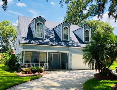 Apopka Single Family Home For Sale: 2120 Savannah Oaks Lane