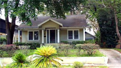 Single Family Home For Sale: 615 Cathcart Avenue