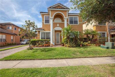 Saint Cloud Single Family Home For Sale: 2671 Villagio Boulevard