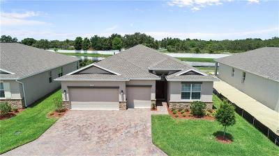 Winter Haven Single Family Home For Sale: 3998 Bedford Avenue