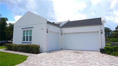 Sanford FL Single Family Home For Sale: $305,000
