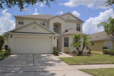 Davenport Single Family Home For Sale: 226 Bonville Drive