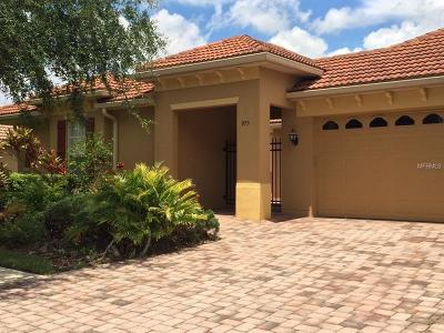 Clermont, Davenport, Haines City, Winter Haven, Kissimmee, Poinciana Single Family Home For Sale: 975 Glendora Road S