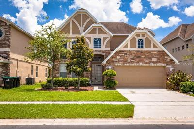 Orange County Single Family Home For Sale: 2060 Cedar Park Lane