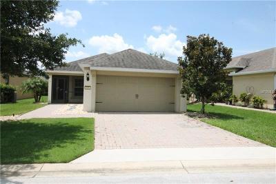 Davenport Single Family Home For Sale: 549 Vista Sol Drive