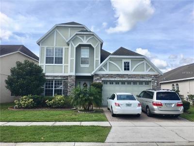 Orange County, Osceola County Rental For Rent: 2850 Sand Arbor Circle